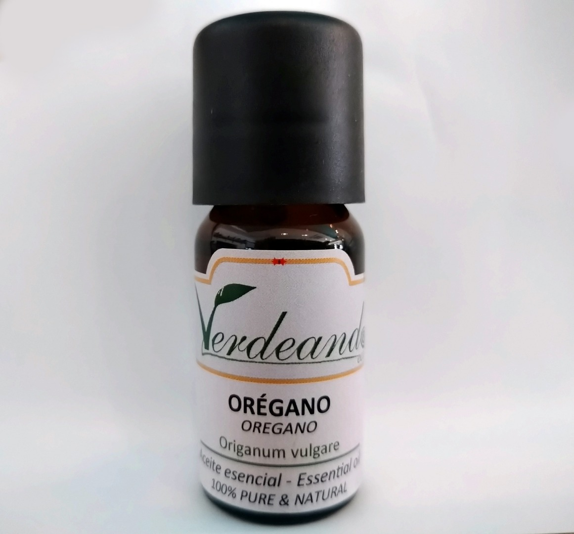 Orégano