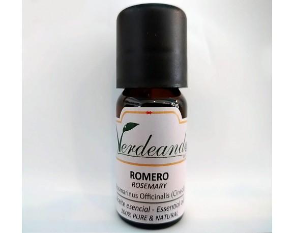 Romero cineol